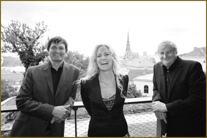 Hochzeit Musik Trio